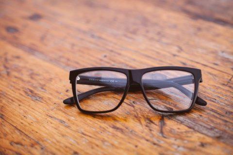 Konstrukcje okularów progresywnych