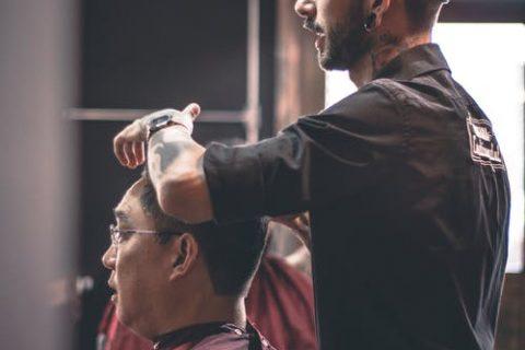 fryzjer panów